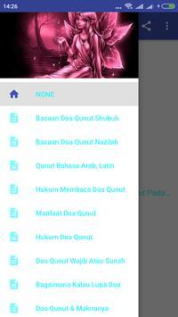 Doa Qunut Subuh Lengkap apk screenshot