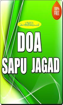 Doa Sapu Jagad poster