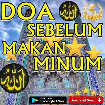 Doa Sebelum Makan Minum For Android Apk Download
