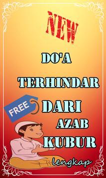 Doa Terhindar Dari Azab Kubur screenshot 3