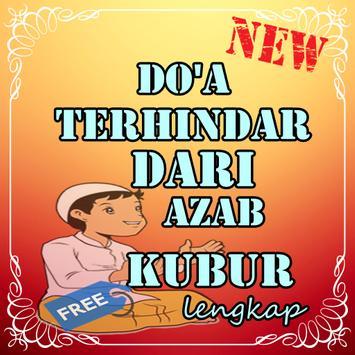 Doa Terhindar Dari Azab Kubur poster