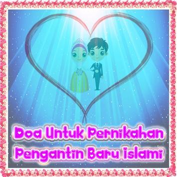 Doa Untuk Pernikahan Pengantin Baru Islami For Android Apk