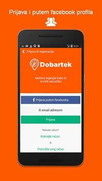 Dobartek screenshot 2