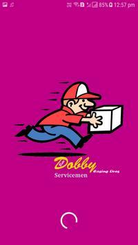 Dobby Servicepro poster