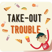 Take-Out Trouble icon