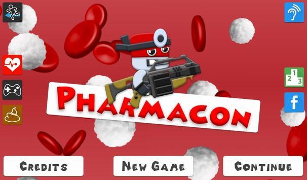 Pharmacon poster