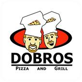 Dobros Pizza & Grill icon