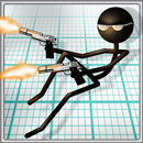 Gun Fu: Stickman Edition APK
