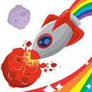 Rainbow Rocket APK