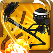 Stickninja Smash icon