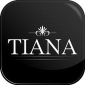 TIANA icon