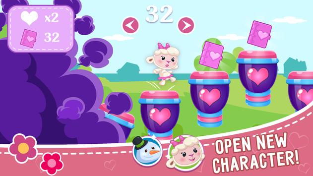 Doctor baby toy mcstuffins jump screenshot 7