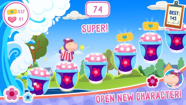 Cute Doc toy Adventure apk screenshot