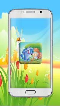 اجمل و افضل قصص الاطفال المشوقة 포스터
