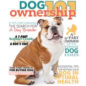 Dog Ownership 101 Magazine icon