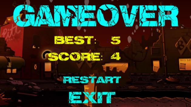 Hit and Run screenshot 3