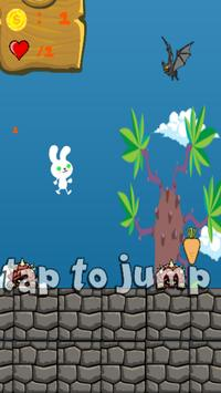 Yeah Adventure Banny screenshot 1