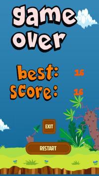 Yeah Adventure Banny apk screenshot