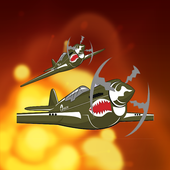 War Of The Sky HD icon