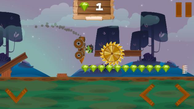 Orc Magic Car screenshot 5
