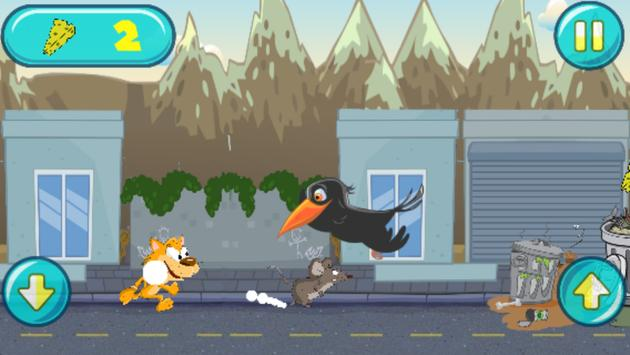 Adventures of Mouse Streets screenshot 5