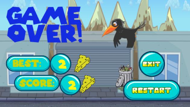 Adventures of Mouse Streets screenshot 6