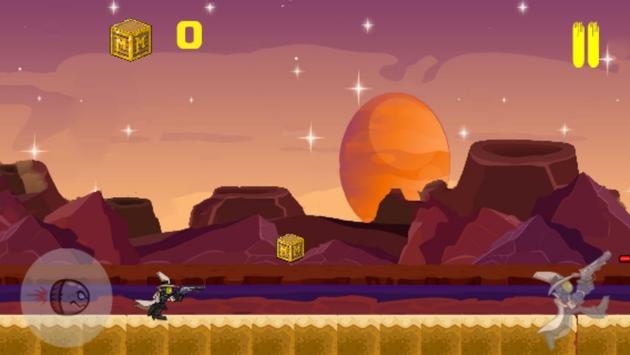 Run fatal screenshot 3