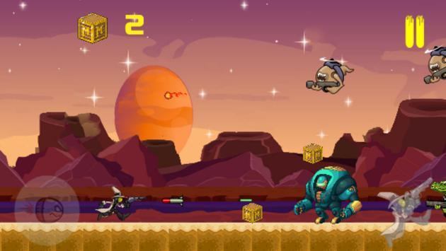 Run fatal screenshot 1