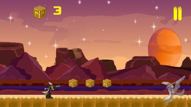 Run fatal screenshot 4