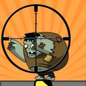 Zumbie Hunter icon