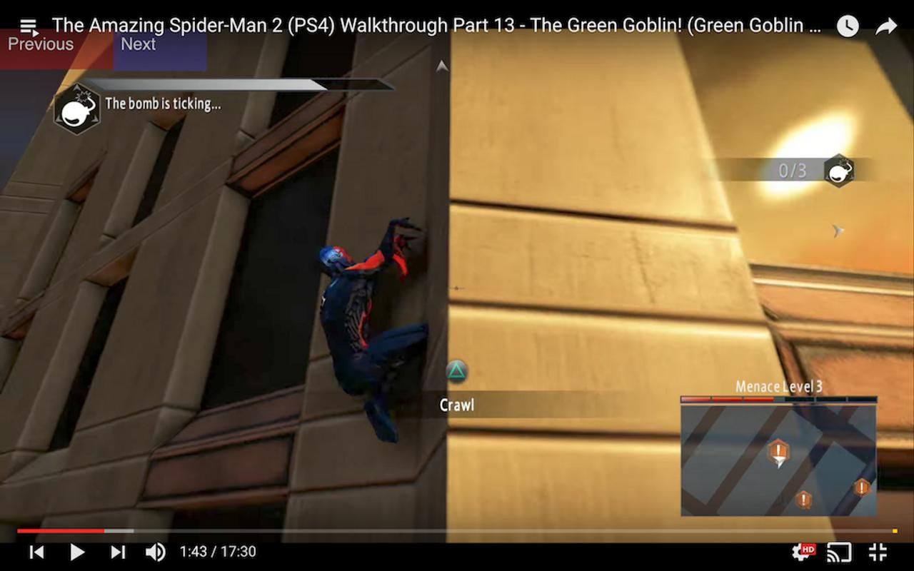 spider man 2 game download in android