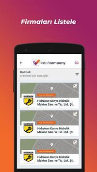 ListofCompany screenshot 3