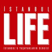 İstanbul Life Dergisi icône