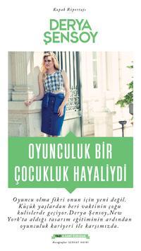 İstanbul Life Dergisi capture d'écran 1
