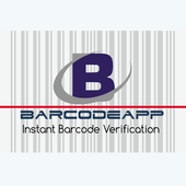 The Barcode App icon