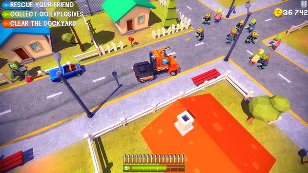 Dead Venture: Zombie Survival Screenshot 13