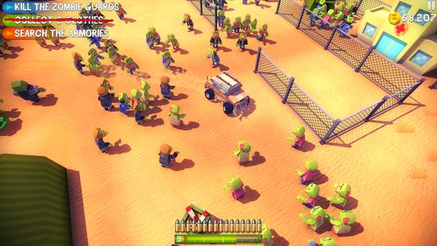 Dead Venture: Zombie Survival Screenshot 1