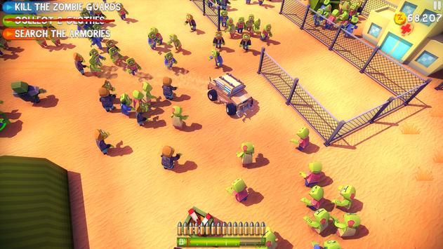 Dead Venture: Zombie Survival Screenshot 6