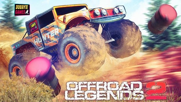 Hasil gambar untuk Offroad Legends 2