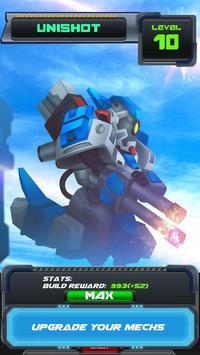Mech Builder screenshot 3