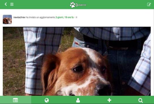 Dogbook screenshot 4