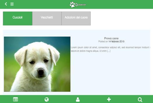 Dogbook screenshot 9