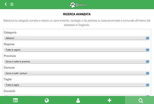 Dogbook screenshot 10