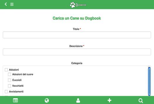 Dogbook screenshot 11