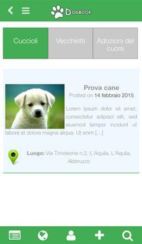Dogbook screenshot 1