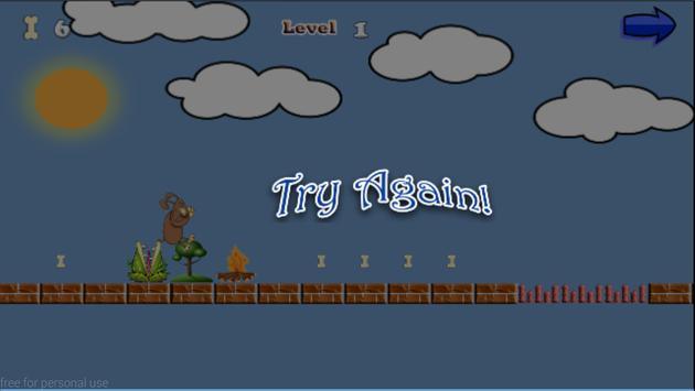 Run Dog Adventures apk screenshot