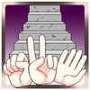 RPS Stairs icon