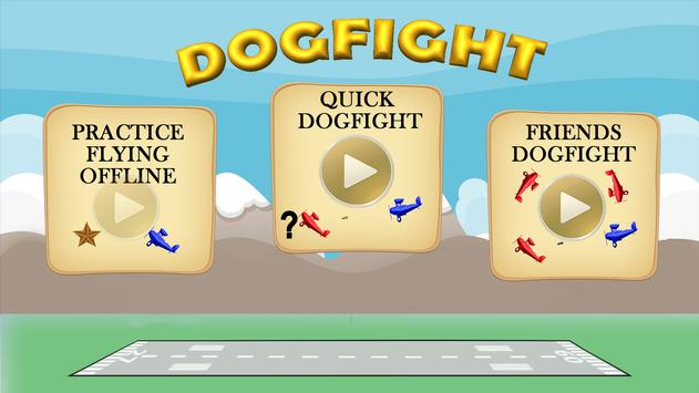 DOGFIGHT - Multiplayer screenshot 2