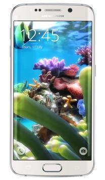 Home Aquarium Live Wallpaper apk screenshot