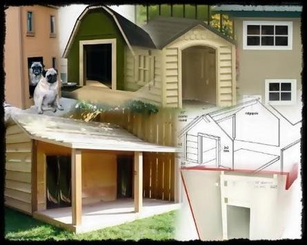 Dog House Design New screenshot 4
